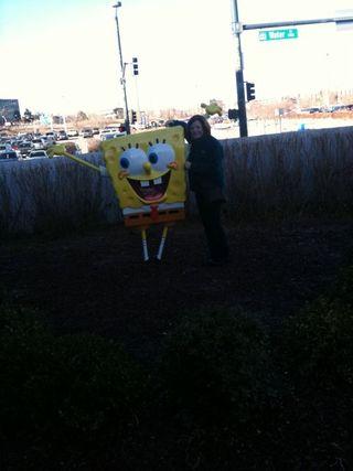 E&spongebob