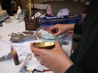 Ullaglass